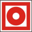 Кнопка включения установок (систем) пожарной автоматики - F 10