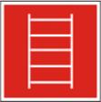 Пожарная лестница - F 03